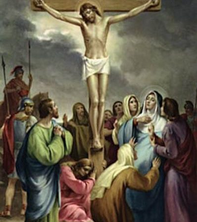 Good Friday service: The Way of the Cross